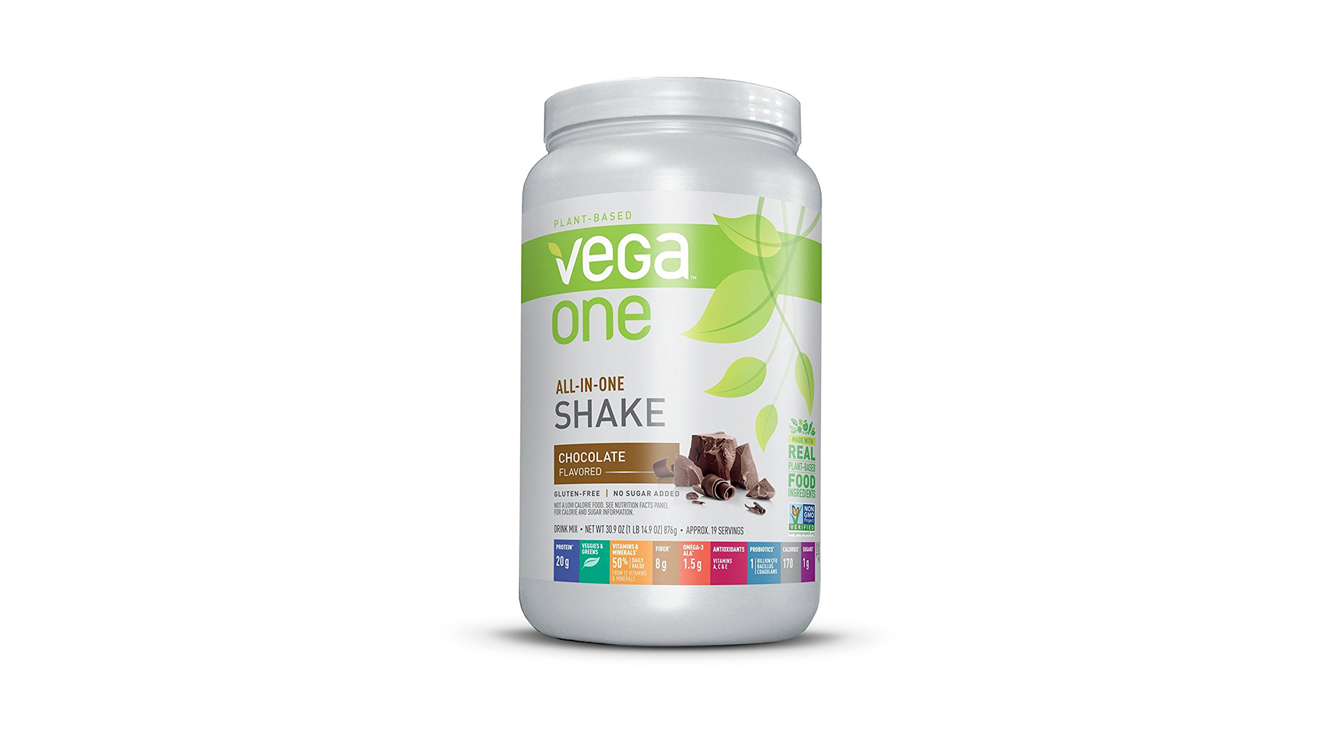 best organic meal replacement shakes 2018