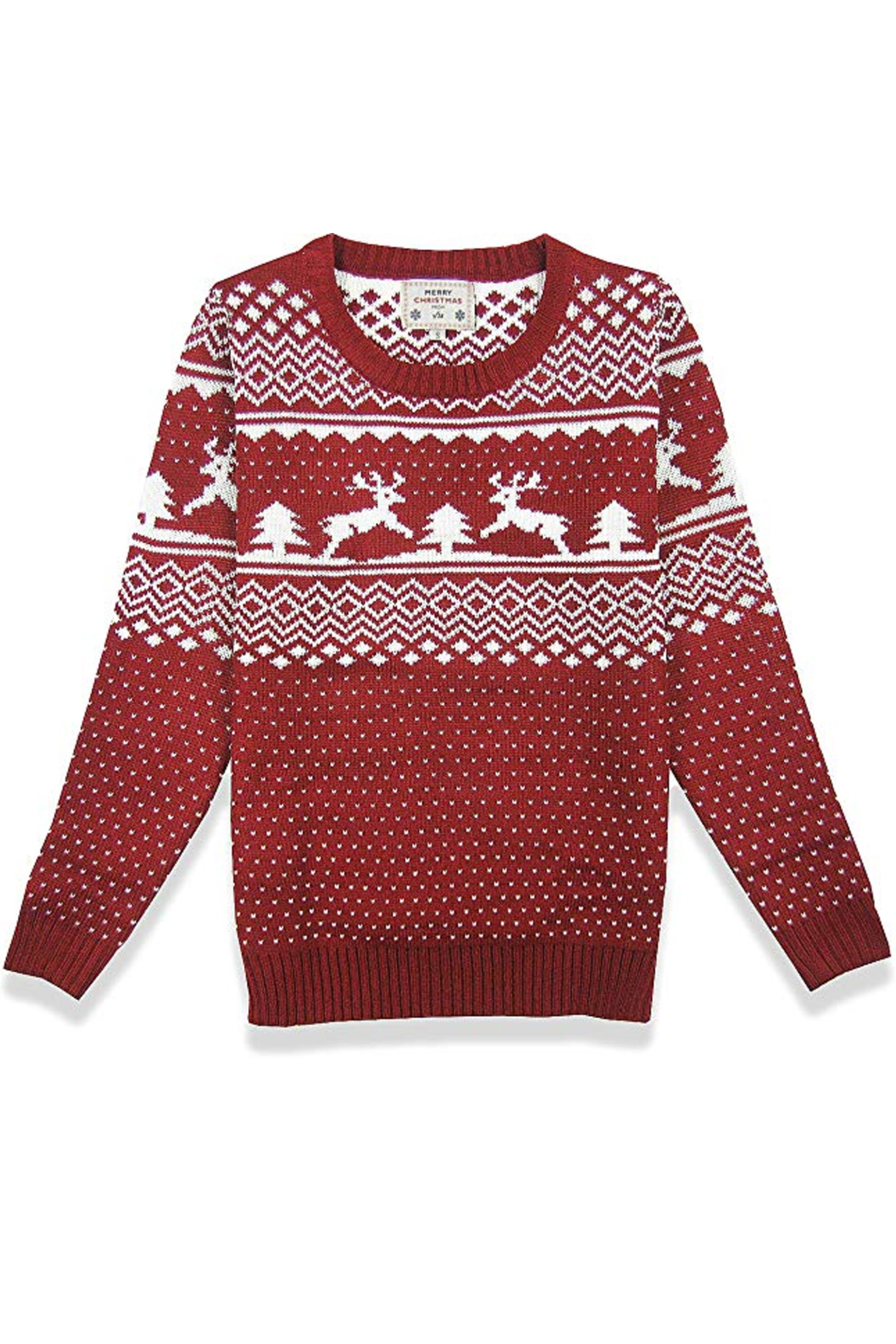 fbf3e1f7a 30+ Prettiest Christmas Sweaters - Cute and Stylish Holiday Sweaters