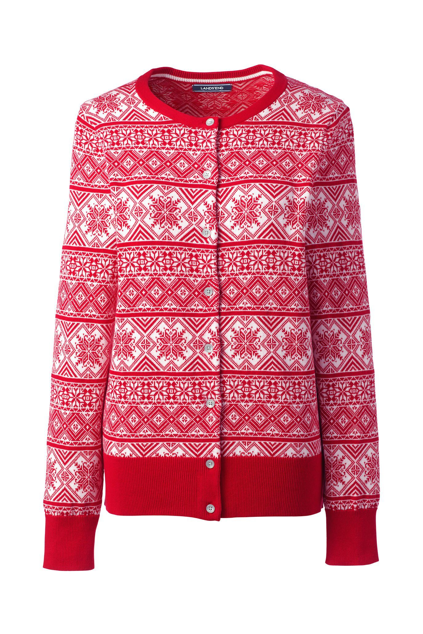 30+ Prettiest Christmas Sweaters - Cute and Stylish Holiday Sweaters