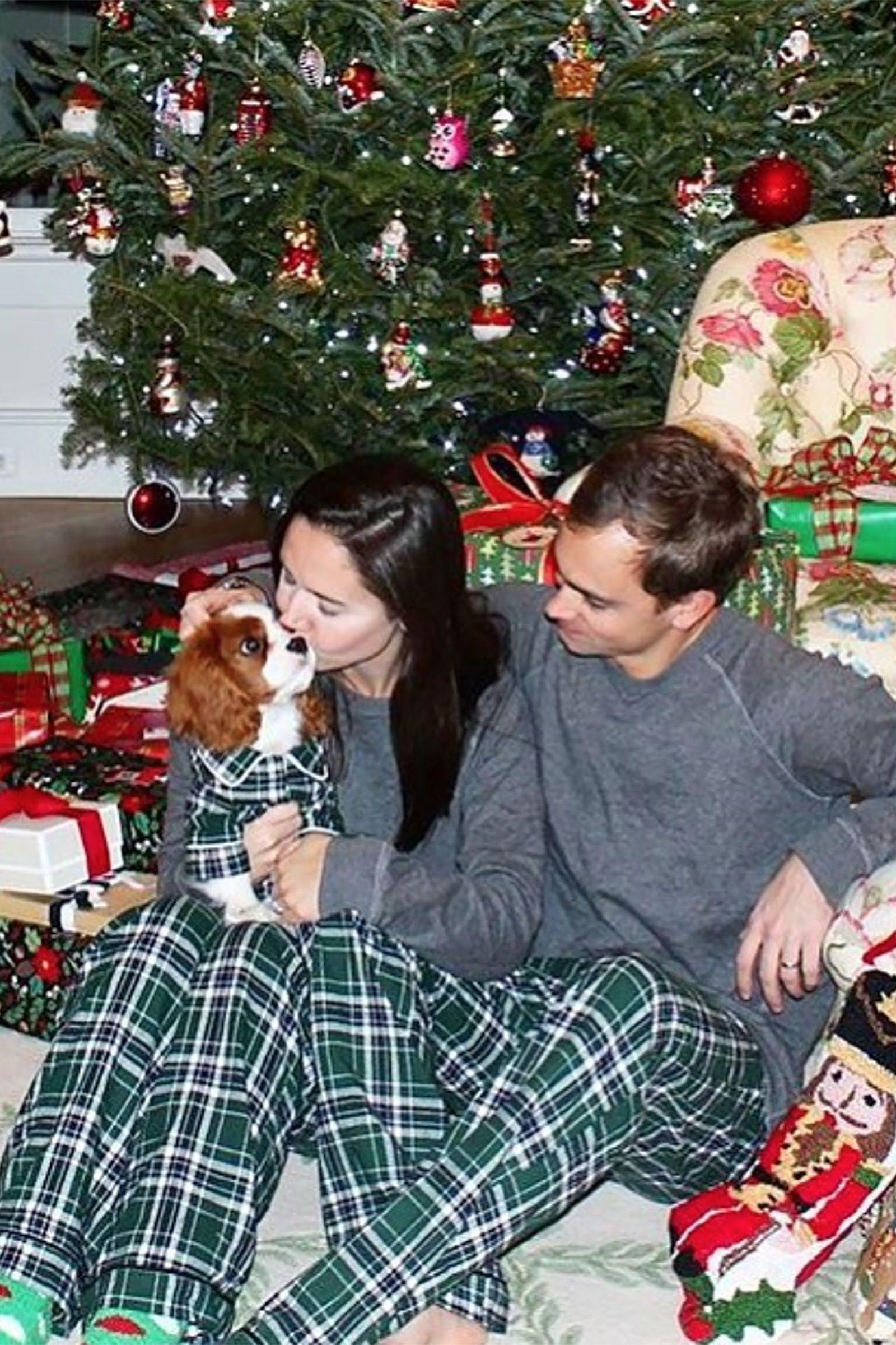 25 matching family christmas pajamas cute holiday pajamas sets for adults and kids - Plaid Christmas Pajamas