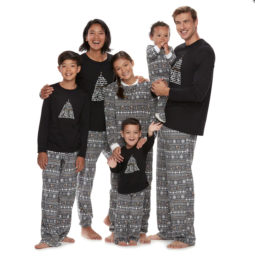 25+ Matching Family Christmas Pajamas - Cute Holiday Pajamas Sets for  Adults and Kids f6d7313f1