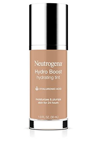 1 Hydro Boost Hydrating Tint [Nude]