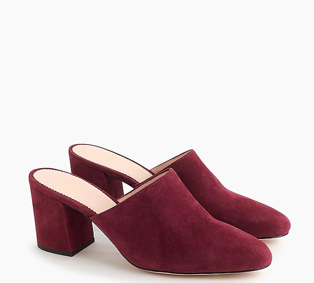 0a63150658e 15 Best Fall Shoe Trends 2018 - Cute Boots
