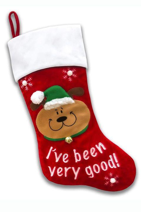 good dog christmas stocking - Dog Stockings For Christmas