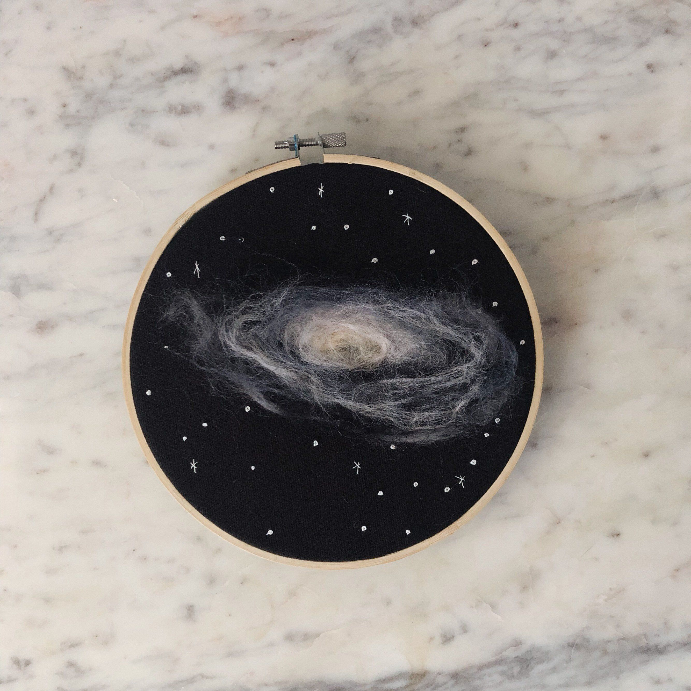 12 Space Decorations Your Home Needs Galaxy Home Decor Ideas