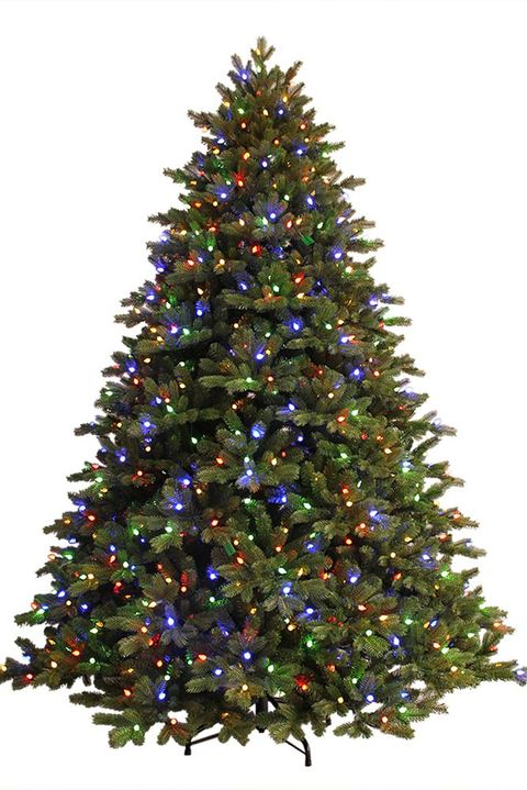 20 Best Artificial Christmas Trees 2018 - Best Fake Christmas Trees