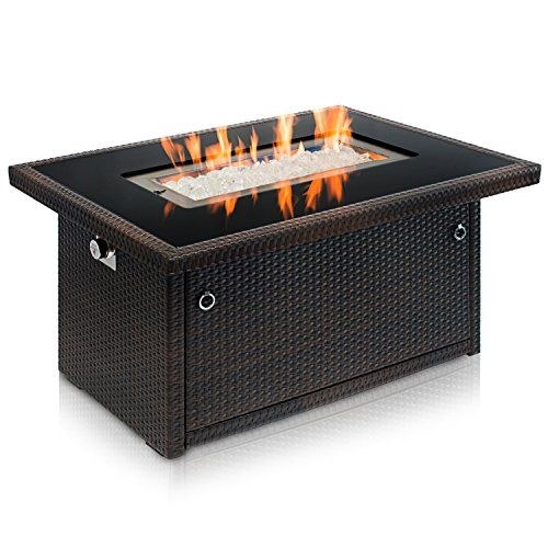 Outdoor Fire Pits Best 2018