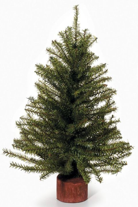Tabletop Christmas Tree.20 Best Artificial Christmas Trees 2019 Best Fake