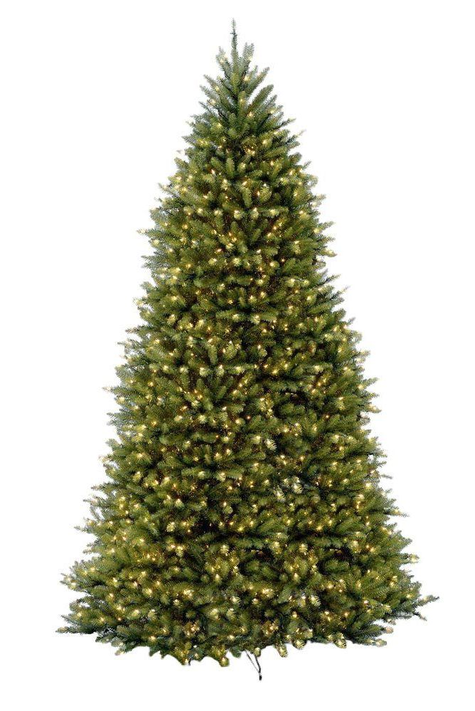 20 Best Artificial Christmas Trees 2018 Best Fake