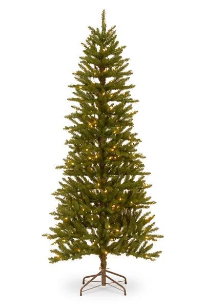 national tree company - Decorated Artificial Christmas Trees