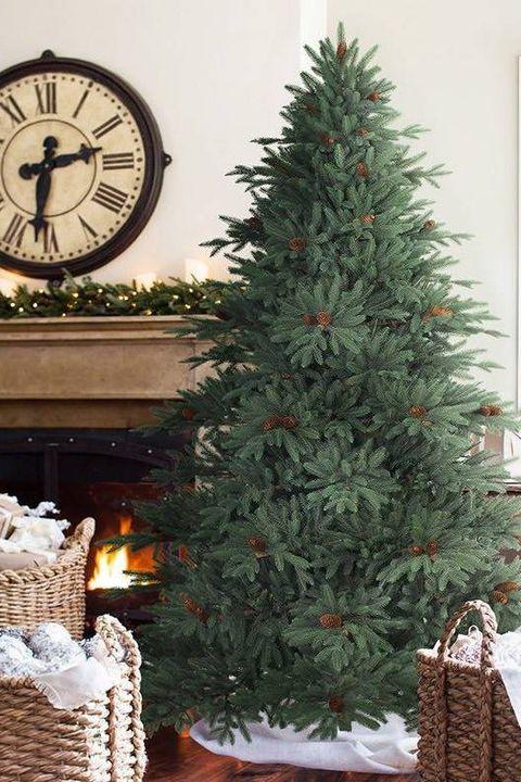 balsam hill - Balsam Hills Christmas Trees
