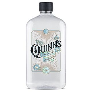 Quinn's Alcohol-Free Witch Hazel