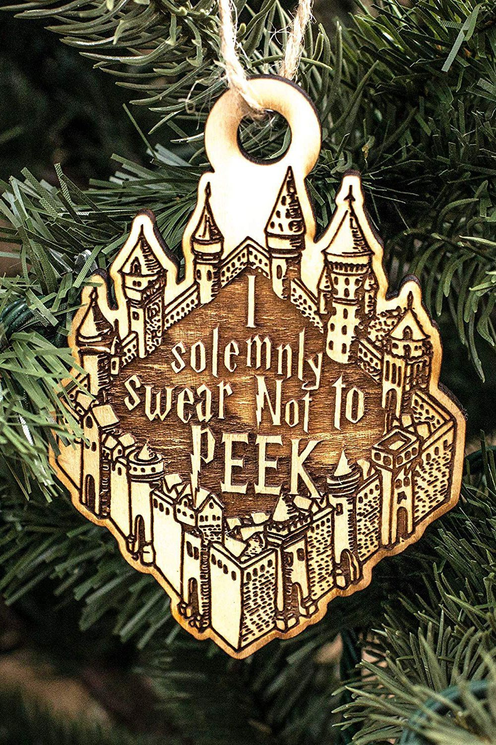 20 best harry potter ornaments harry potter christmas tree ideas - Harry Potter Christmas Decorations