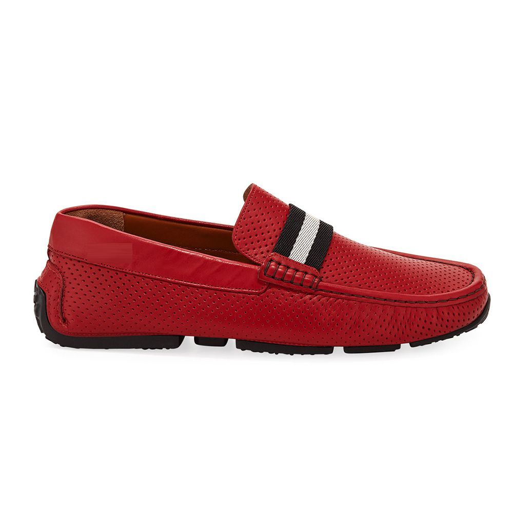7 Best Driving Shoes for Men - High