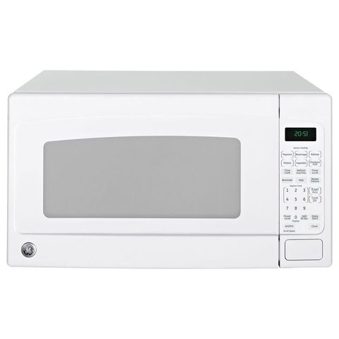 Top Performer Ge Microwave Oven