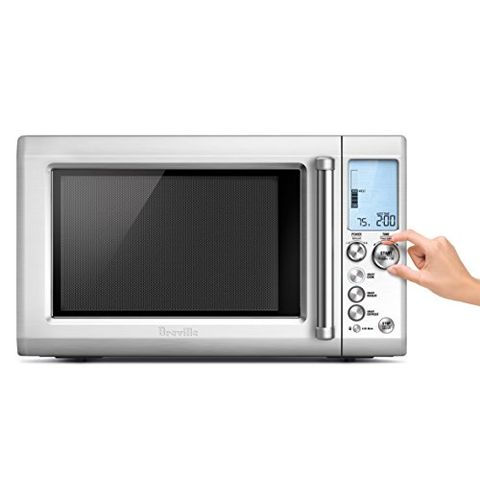 S Best Er Breville Quick Touch Microwave