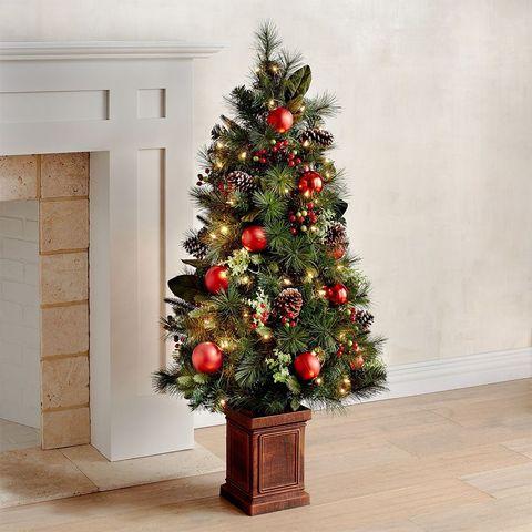 Marvelous 15 Best Outdoor Christmas Decorations For 2018 Christmas Door Handles Collection Olytizonderlifede
