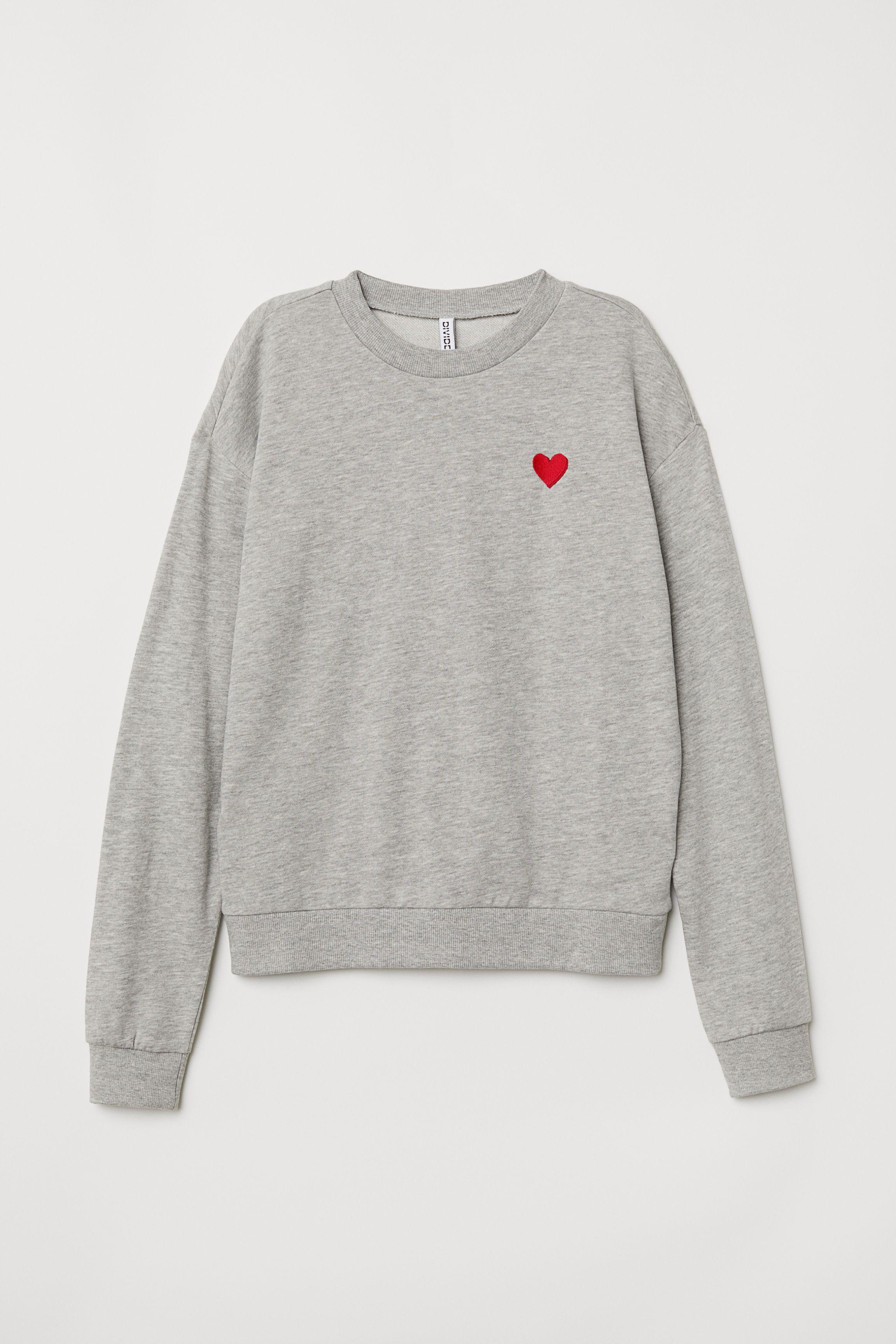 9a07dcf6 Sweatshirt