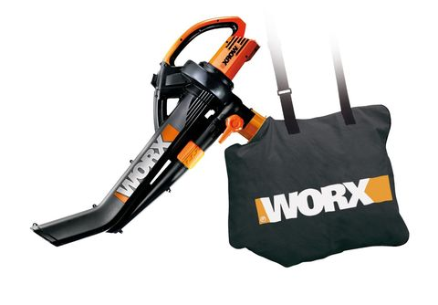 Leaf Vacuums Best Leaf Blowers And Vacuums For Any Yard