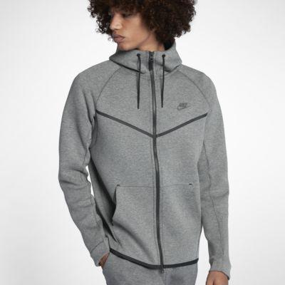 fa35e4a1e Nike Sportswear Tech Fleece Windrunner Full-Zip Hoodie