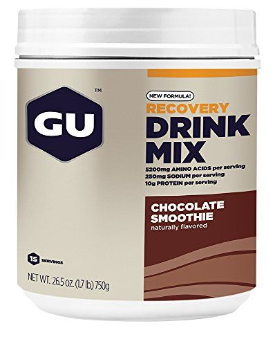 The Best Sports Drink Mixes for Runners