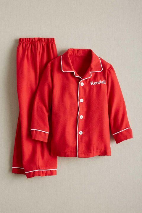 Personalized Christmas Pajamas Kids.22 Best Kids Christmas Pajamas Cute Kids Matching