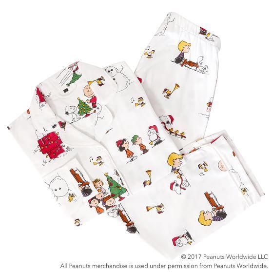 b7ebc642cc 20 Best Kids Christmas Pajamas - Cutest Christmas Sleepwear for Children