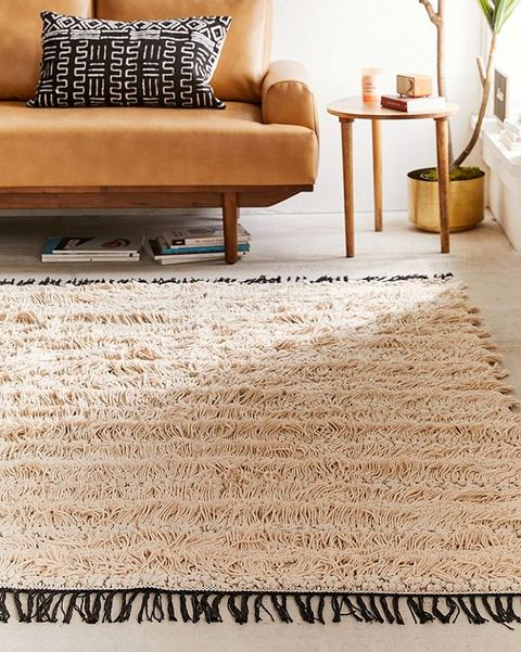 11 Soft Area Rugs To Make Your Home