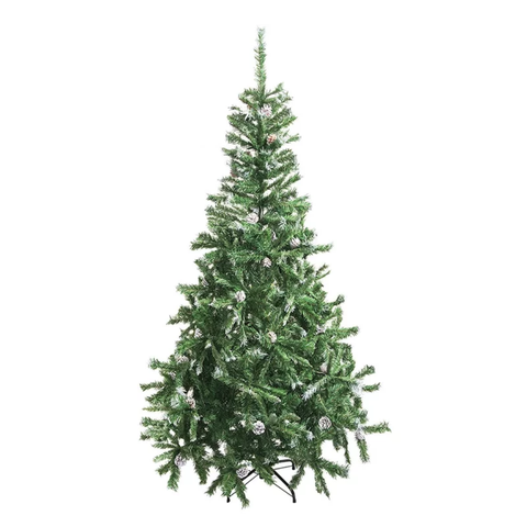 green spruce artificial christmas tree - Real Looking Artificial Christmas Trees