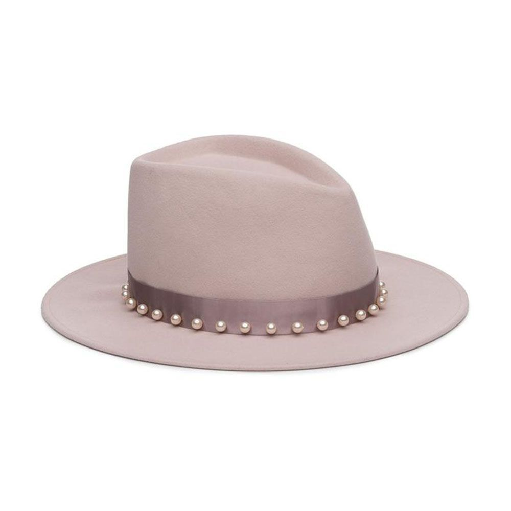 49639651adcb6 11 Best Felt Hats for Fall 2018 - Felt Fedoras   Wool Hats for Women