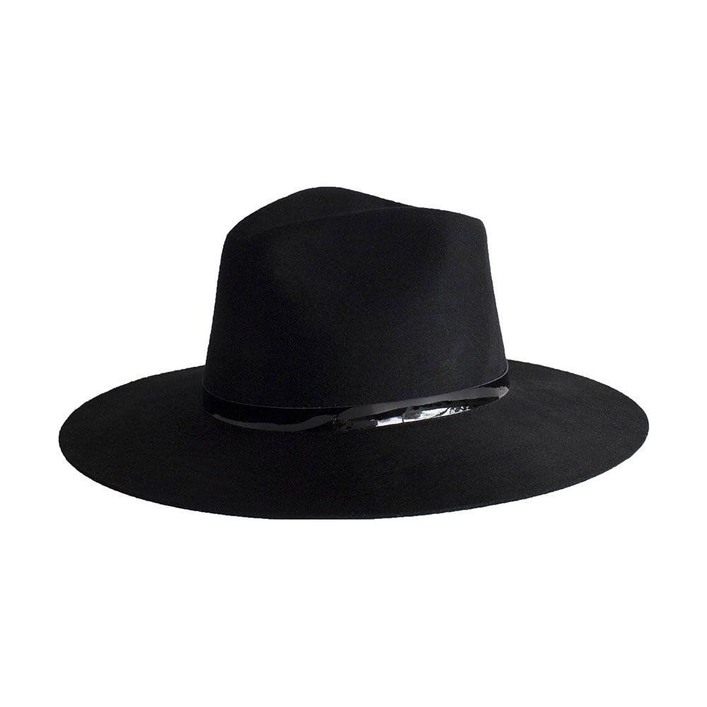 d362d0d9f 11 Best Felt Hats for Fall 2018 - Felt Fedoras & Wool Hats for Women