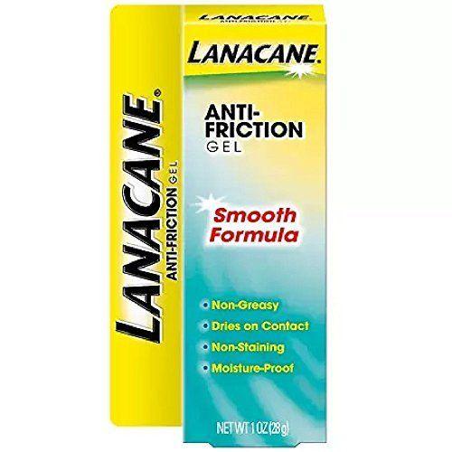 Lanacane Anti Chafing Gel