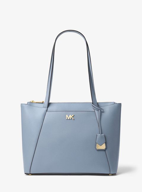 Mad Medium Leather Tote
