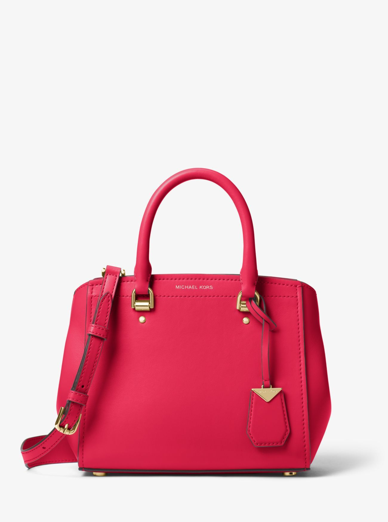 e8358459b470 Michael Kors Handbags Are on Up to 75% Off for a Labor Day Sale
