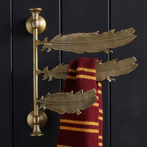 11 Cool Harry Potter Decor Ideas Best Harry Potter Room Decorations