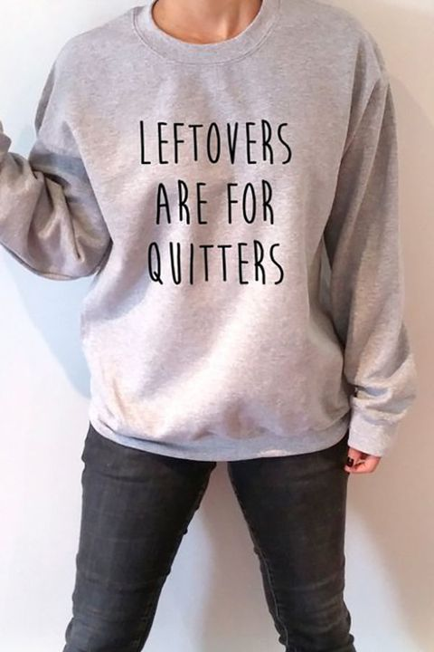 3a53154f7 10 Best Thanksgiving Sweaters - Funny Sweaters to Wear for ...