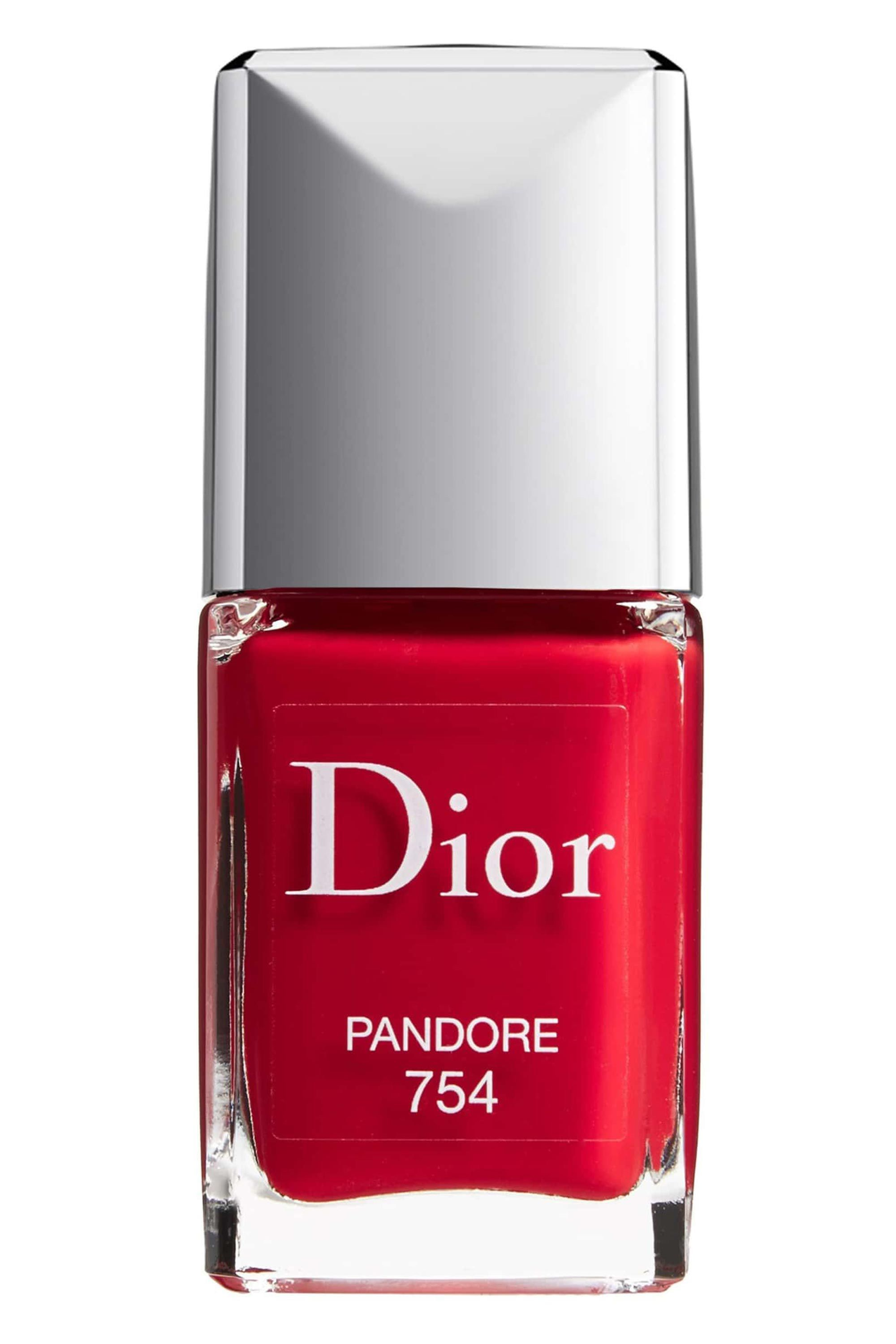 17 Best Red Nail Polish Shades Flattering Colors For Date Night