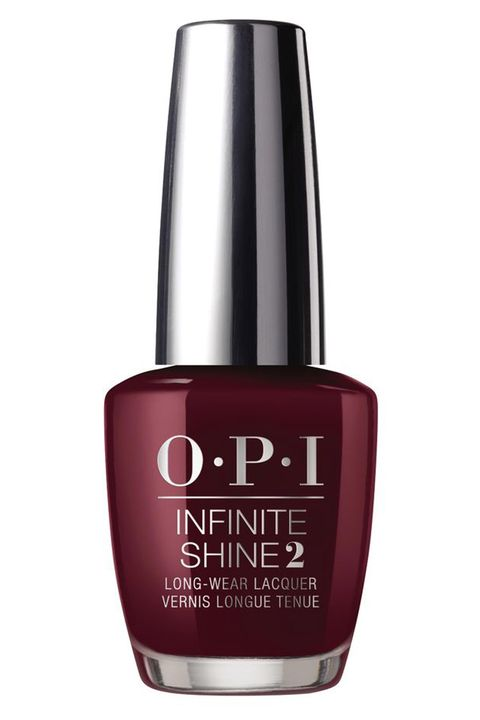 17 Best Red Nail Polish Shades Flattering Red Nail Colors For Date