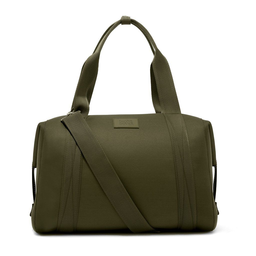 f85fa2cad5b1 9 Best Gym Bags For Men 2018 — Top Backpacks And Duffle Bags