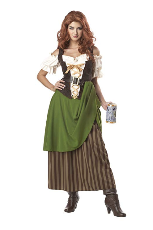 39a2552b3f2 15 Renaissance Costumes - Cheap Renaissance Costume Ideas