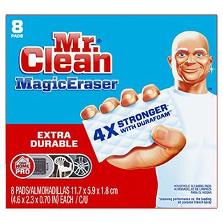 Mr. Clean Magic Eraser Cleaning Pads (8 Count)