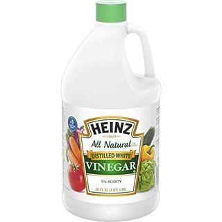Heinz White Vinegar (64 Ounces)