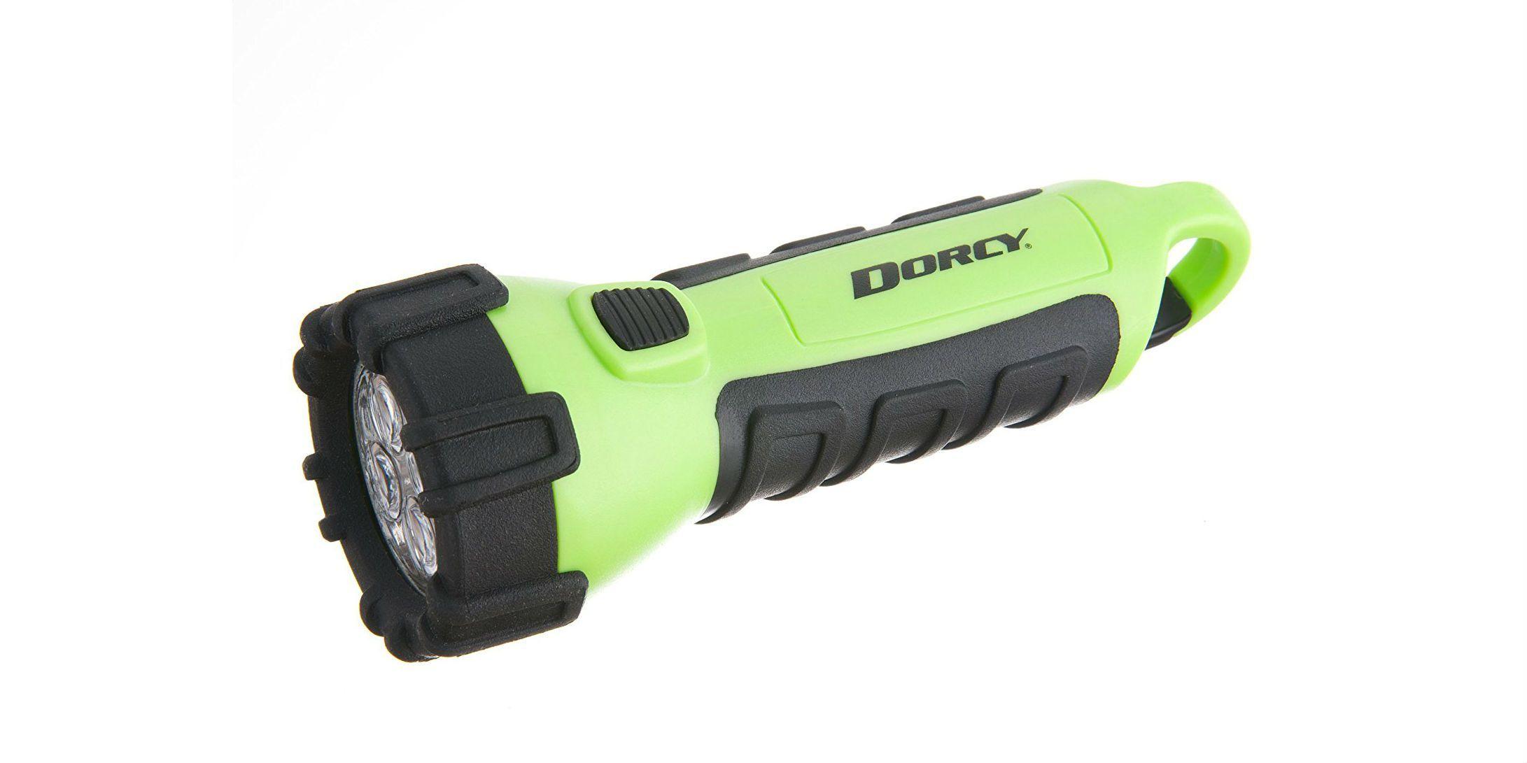 Dorcy Floating LED Flashlight