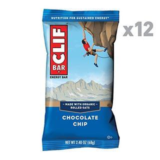 Clif Bar Energy Bar, 12 Count