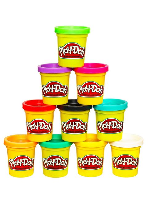 15 Fun Facts You Never Knew About Play Doh Everything You Need To Know About Play Doh