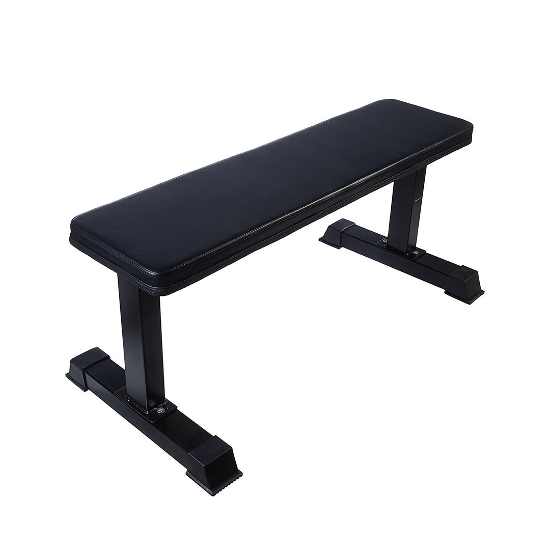 Perfect 1 AmazonBasics Flat Weight Bench