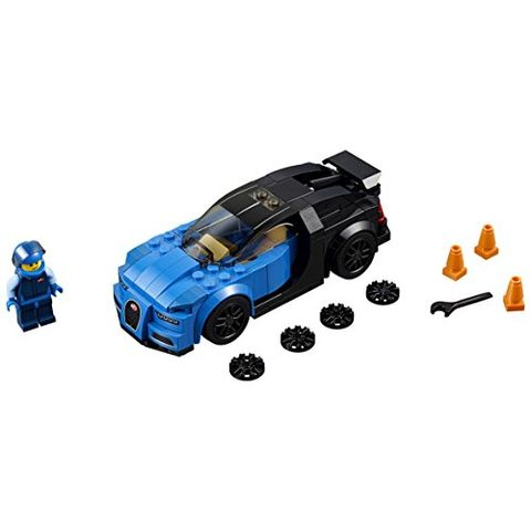 Lego 60188 City Mining Experts Site Construction Toy