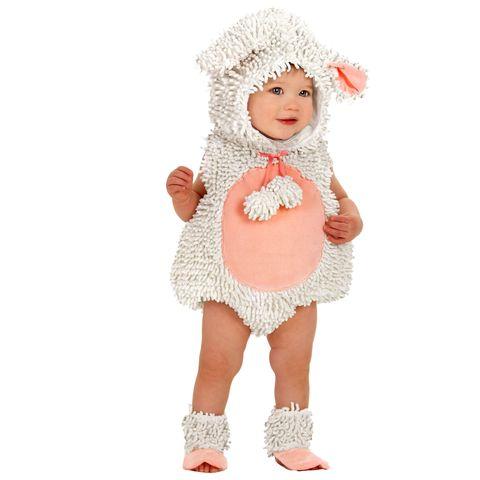 b80d694dd407 37 Cute Baby Halloween Costumes for Boys & Girls in 2019 - DIY ...