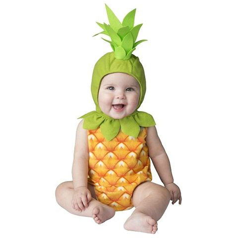 23 Best Baby Halloween Costumes of 2018 - Adorable Baby Costume Ideas eb527851d