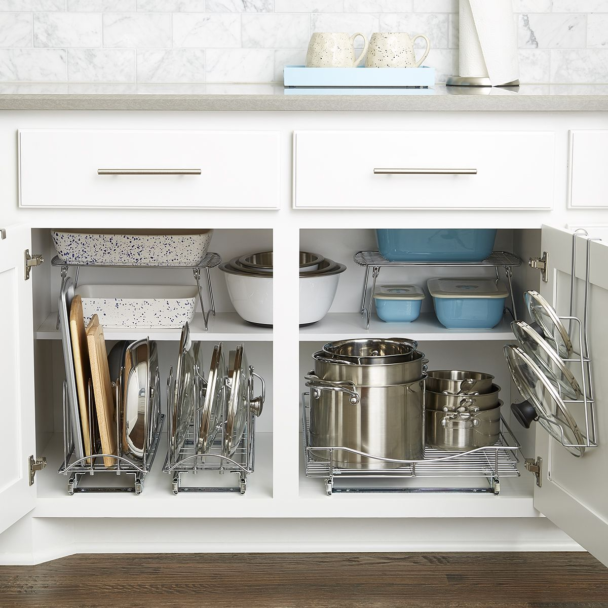 Products To Help Organize Your Kitchen